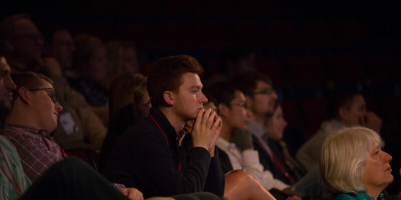 Tickets on sale now for Missouri S&T TEDx Talk Oct. 29