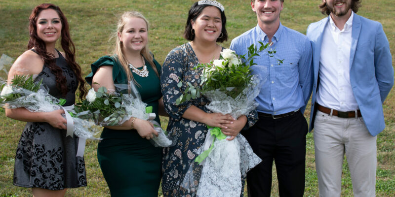 Missouri S&T crowns 2021 Homecoming royalty